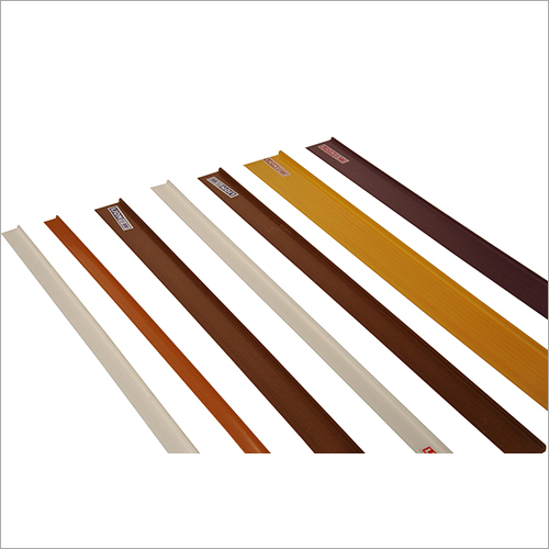 Counter PVC Profile