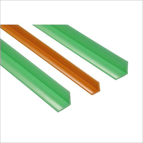 L-Angle PVC Profile