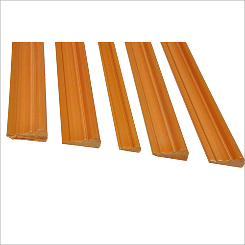 Stepper PVC Profile
