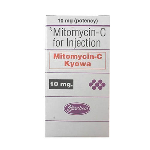 Mitomycin-C Injection