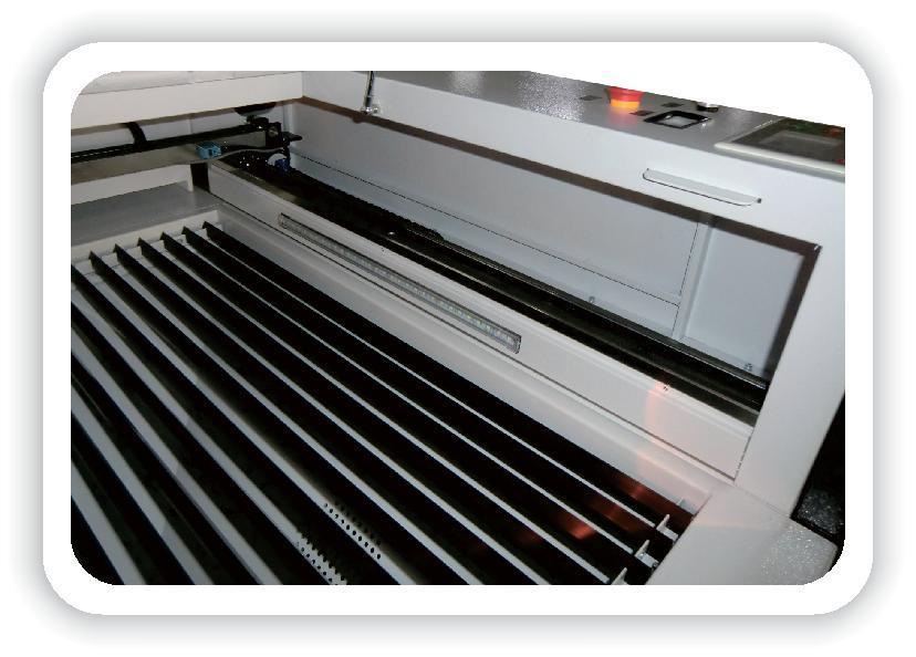 Scissors Plus 1490 Cutting Machine