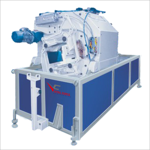 Tube And Pipe Cutting Unit