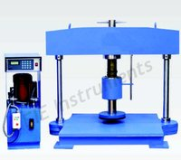 Man Hole Cover Testing Machine