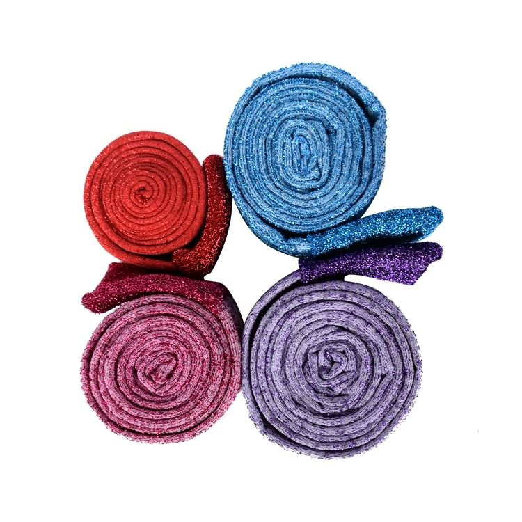 Different Color Onion Cloth for Kitchen Cleaning Sponge Pads
