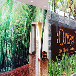 Digital Printing Signage Boards