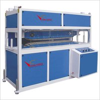 PVC Pipe Traction Machine