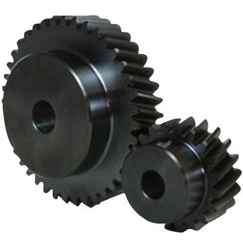 Helical Bevel Gear