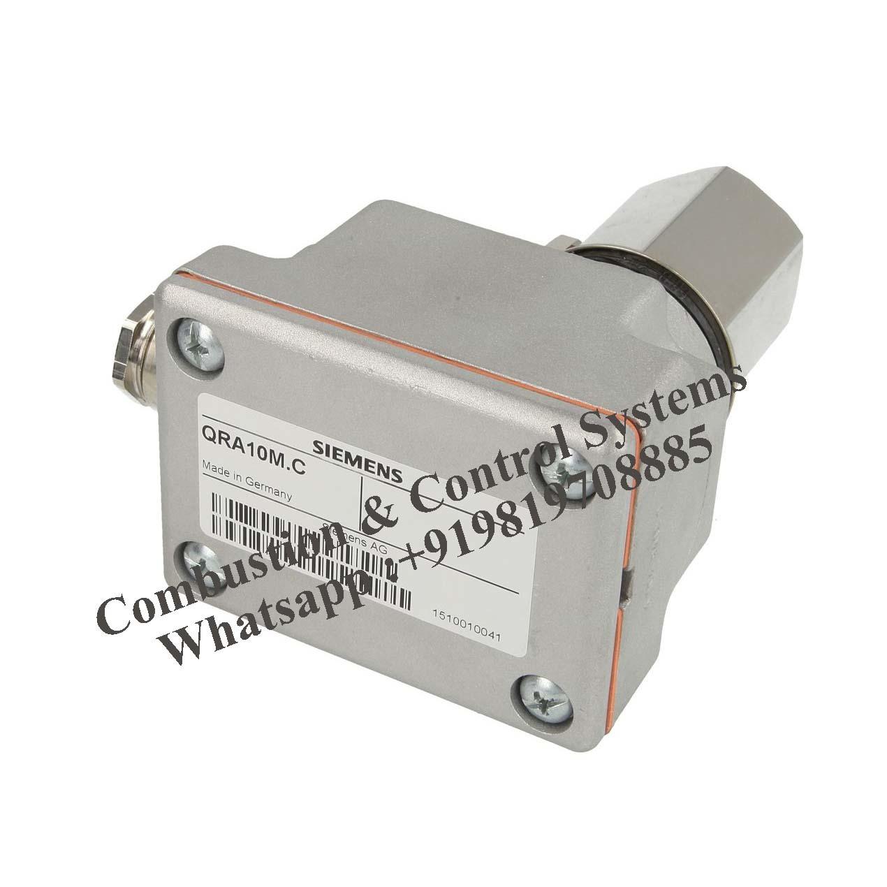 UV Flame Sensor QRA10M C