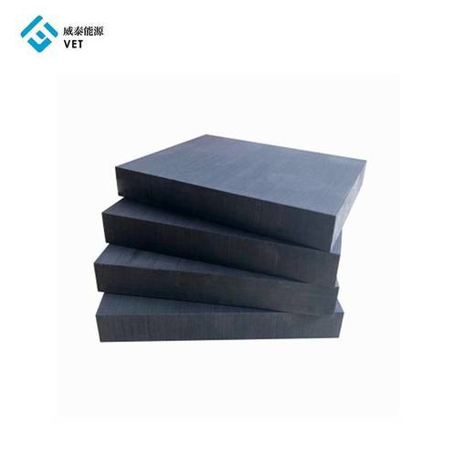 Isotropic Graphite Block