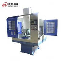 SS-CN35 Nc Drilling And Tapping Machine