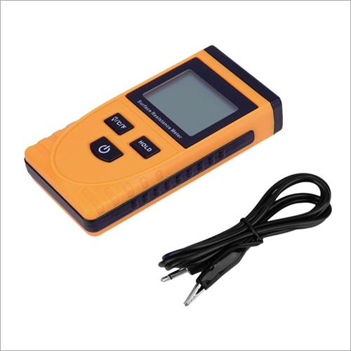 Surface Resistivity Meter - Digital  Z2032