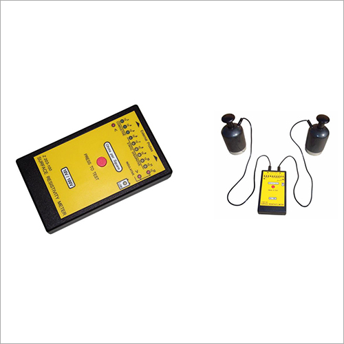 Surface Resistivity Meter Z203-100