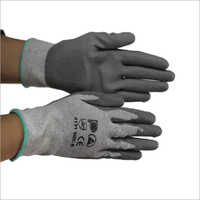Palm Coated Hand Gloves