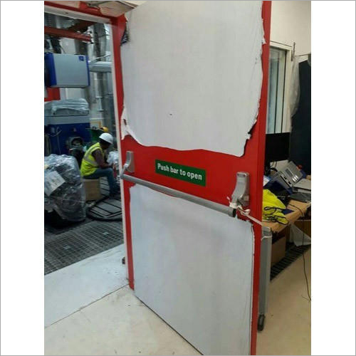 Fire Proof Door