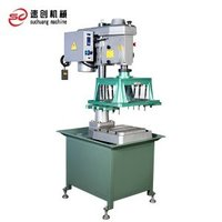 Multiples Spindles Automatic Tapping and Drilling Machine