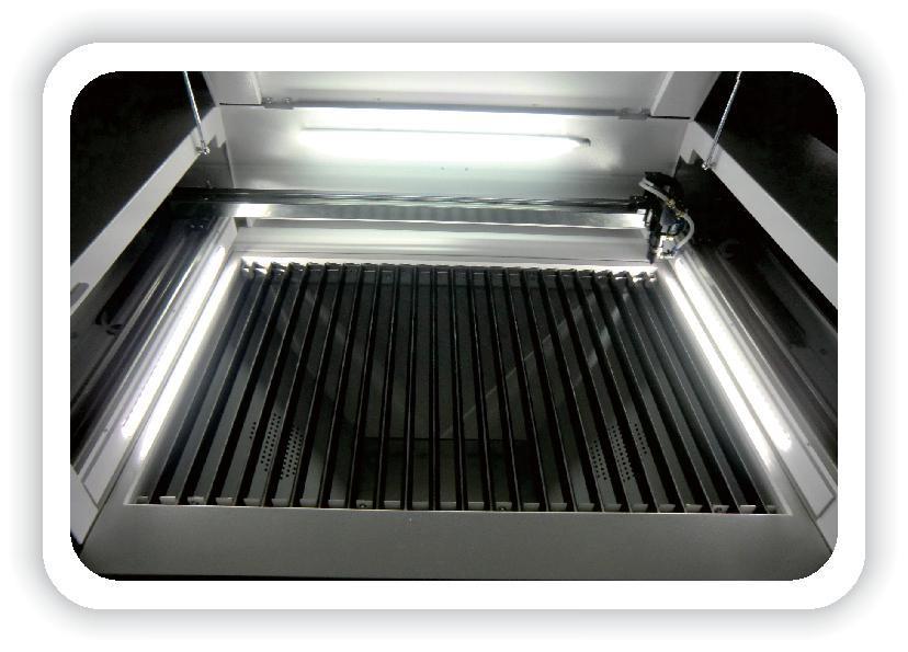 GLARE 6090 Cutting Machine