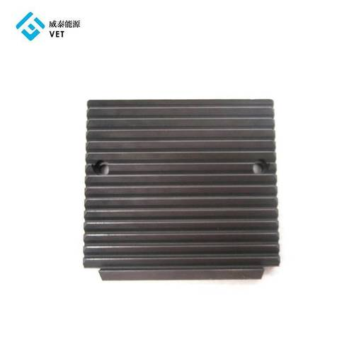 High Purity Graphite Mold Parts
