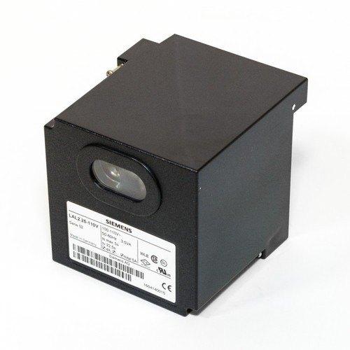 Siemens Burner Controller
