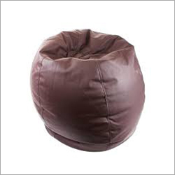 Puffy Bean Bag