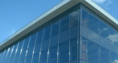 Glazing Glass
