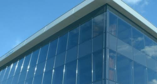 Structural Glazing Glass