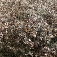 Pvc Credit Card Scrap pvc recycled plastic