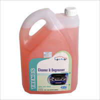 Car Liquid Cleaner And Degreaser