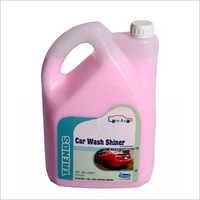 Car Wash Shiner Liquid Chemical