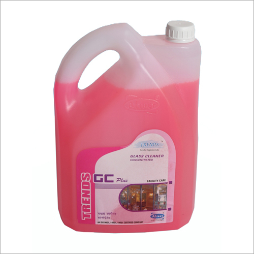 Glass Cleaner Concentrated