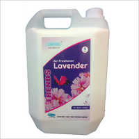 5 Ltr Liquid Air Freshener Cleaner