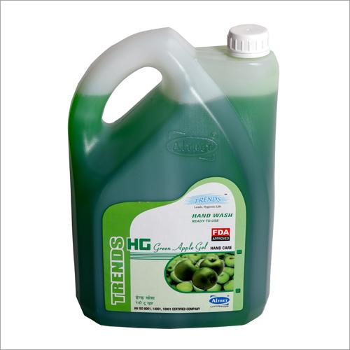 Green Apple Liquid Hand Wash