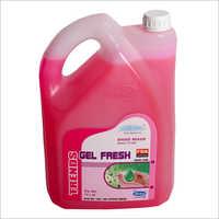 Gel Fresh Hand Wash