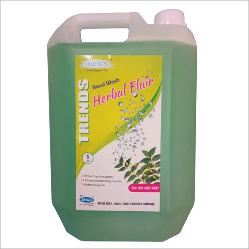 Herbal Flair Hand Wash