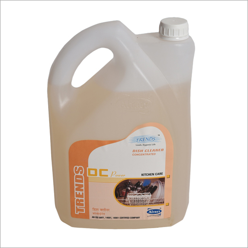 Dish Cleaner Concentrate