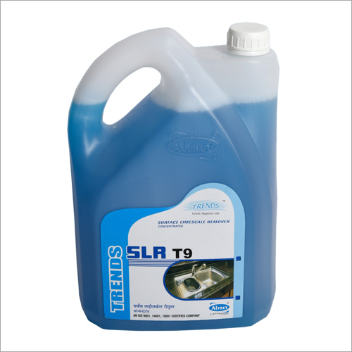 SLR T9 Surface Limescale Remover Concentrate