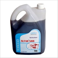 Blood Stain Remover