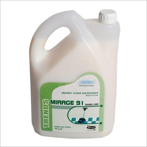 Marble Floor Maintainer Liquid Chemical