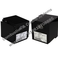Siemens burner control box LAL1.25