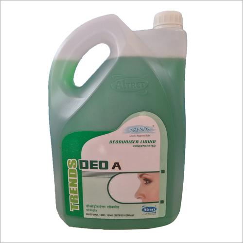 Deodorizer Liquid Concentrate