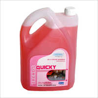 Oil And Grease Remover Concentrate