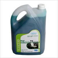 Toilet Bowl Liquid Cleaner