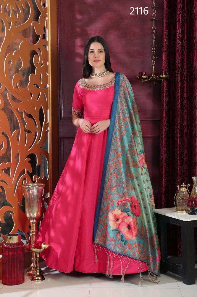 Pink Wedding Lehenga