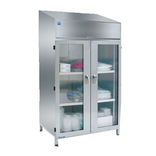 Clean Room Garment Cubical Cabinet