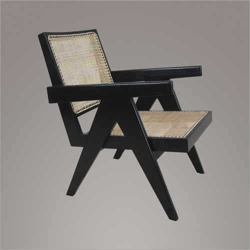 Easy Chair Ebony