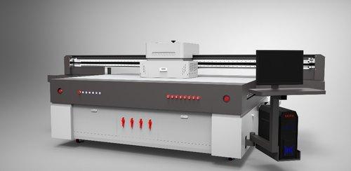 Angel UV Printer Machine