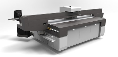 ANGEL UV PRINTER 4*8