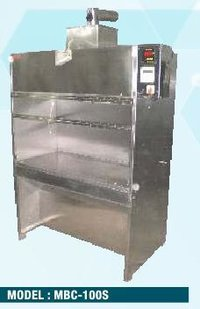 Biosafety Cabinet (Stainless Steel 304)