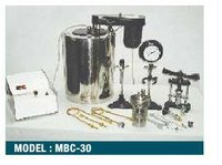 Bomb Calorimeter (Digital)