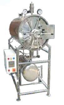 High Pressure Horizontal Sterilizer / Autoclave