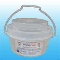NE0013-750ml Biohazard Sharp Container